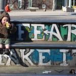 Parinti tandem - anxietatea la copii