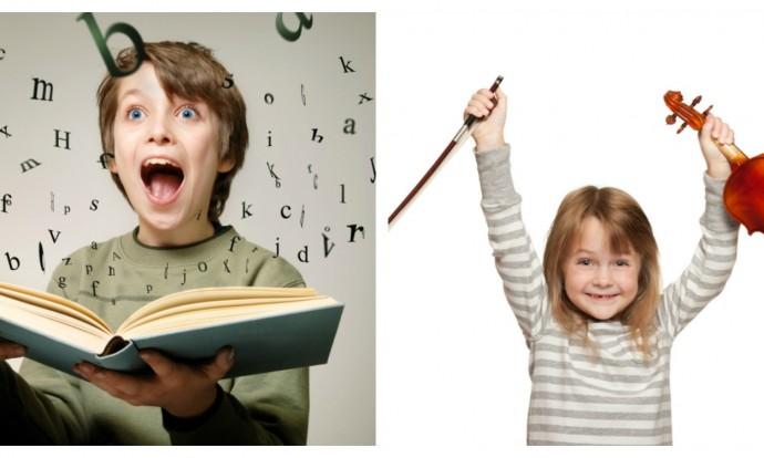 abilitatile copiilor
